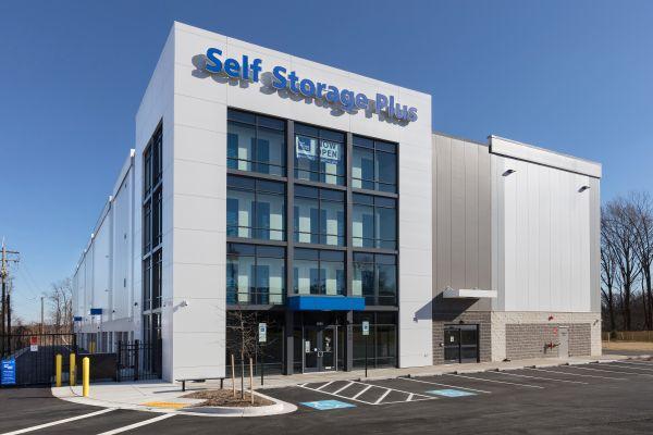 Self Storage Plus Management LLC - Nicholson 4900 Nicholson Court Kensington, MD - Photo 3