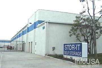 Stor-It Costa Mesa 961 W. 17th Street Costa Mesa, CA - Photo 1