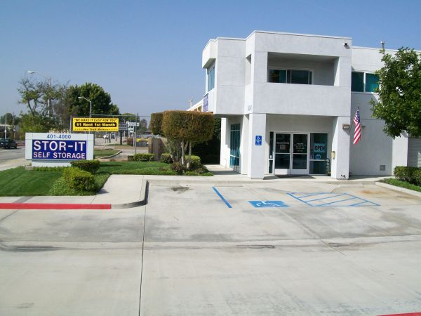 Stor-It Downey 9641 Imperial Hwy Downey, CA - Photo 0