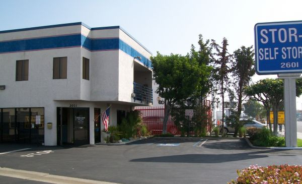 Stor-It Long Beach 2601 E South St Long Beach, CA - Photo 0