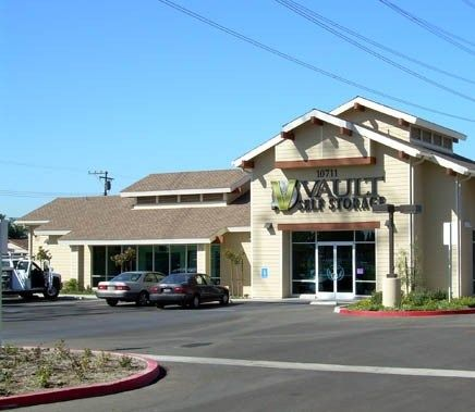 Vault Self Storage - Anaheim 10711 S Brookhurst St Anaheim, CA - Photo 0