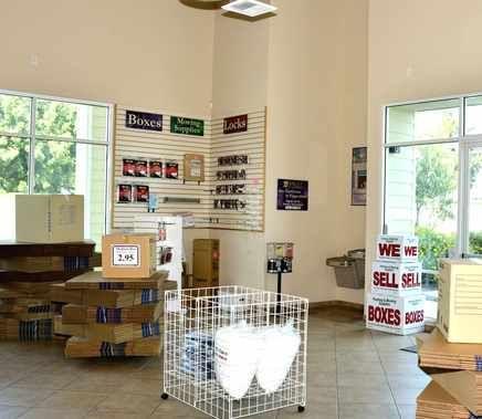 Vault Self Storage - Anaheim 10711 S Brookhurst St Anaheim, CA - Photo 2