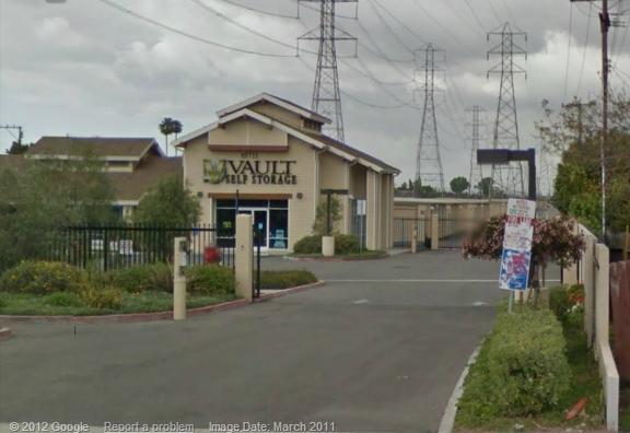 Vault Self Storage - Anaheim 10711 S Brookhurst St Anaheim, CA - Photo 3