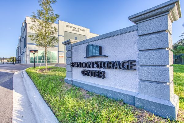 Brandon Storage Center 2711 Broadway Center Boulevard Brandon, FL - Photo 0