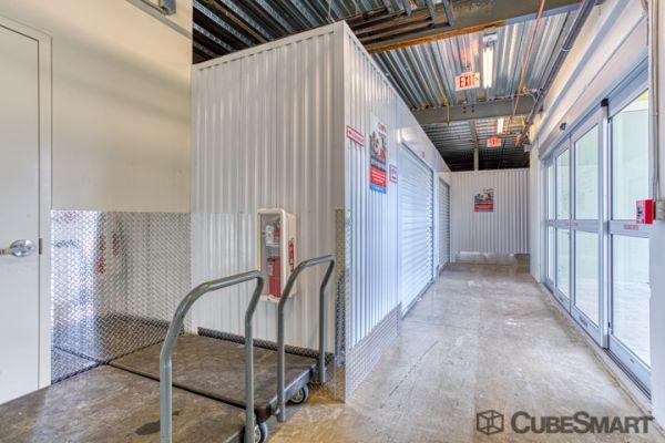 CubeSmart Self Storage - FL Lantana North 4th Street 420 North 4th Street Lantana, FL - Photo 4