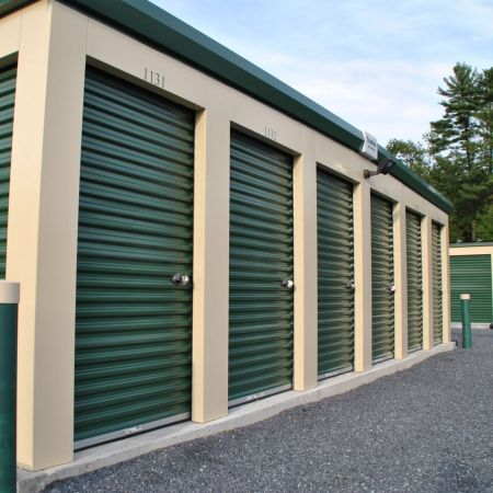 Canandaigua Self Storage 3611 New York 5 Canandaigua, NY - Photo 1