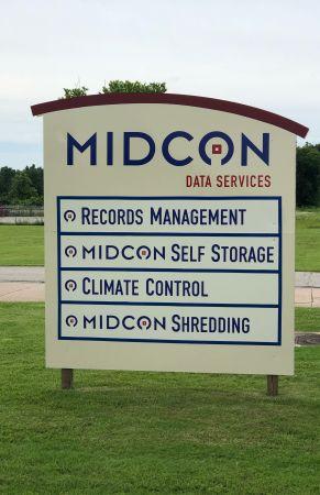 MIDCON Self Storage 4401 South Jackson Avenue Tulsa, OK - Photo 1