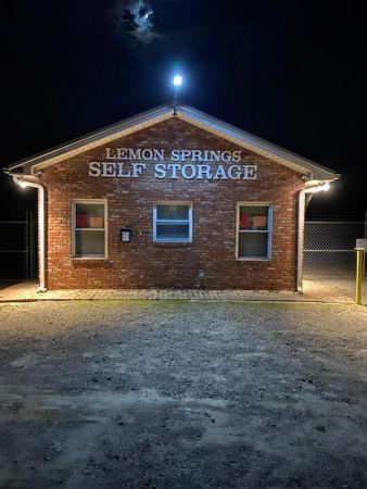 Lemon Springs Self Storage