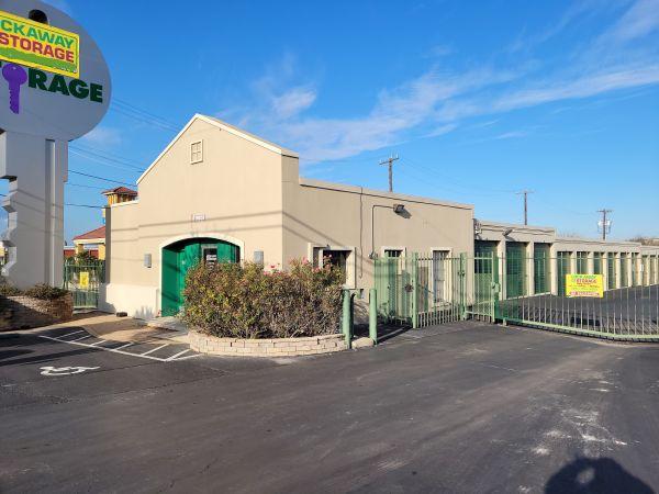 Lockaway Storage - Weidner 10835 Interstate 35 Frontage Road San Antonio, TX - Photo 0