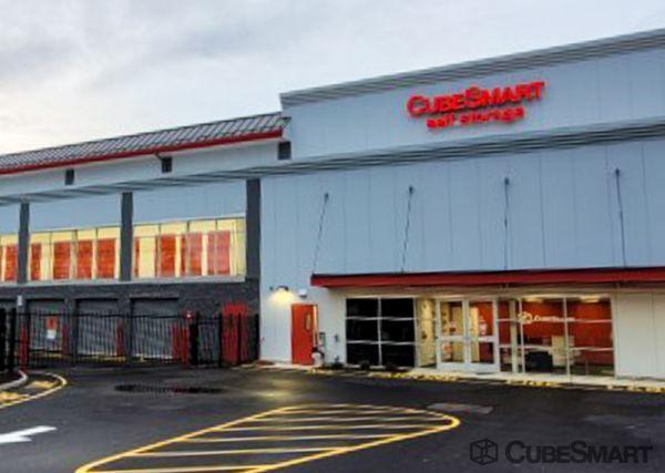 CubeSmart Self Storage - NJ Montville Main Road 352 Main Road Montville, NJ - Photo 0