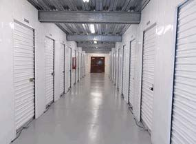 Hi-Tech Self Storage 885 West 12th Street Ogden, UT - Photo 4