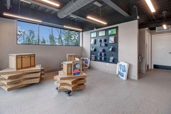 Mini Storage Depot - Wilkens 9720 Wilkens Boulevard Mason, OH - Photo 2