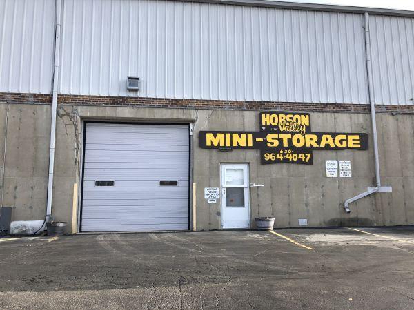 Hobson Storage 6807 Hobson Valley Drive Woodridge, IL - Photo 1