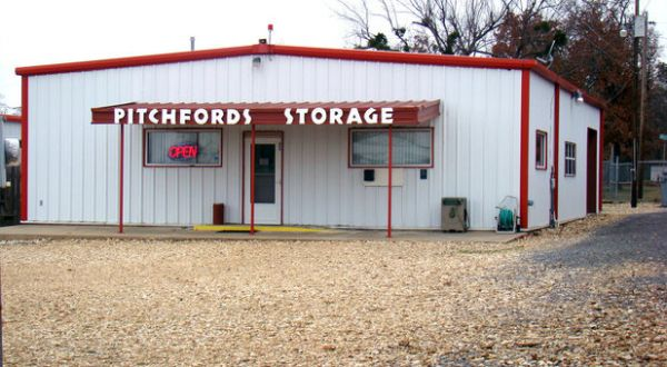 Pitchford's Storage 33807 Oklahoma 51 Wagoner, OK - Photo 0