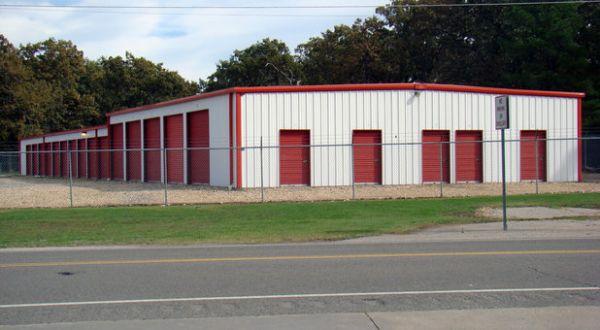 Pitchford's Storage 33807 Oklahoma 51 Wagoner, OK - Photo 2