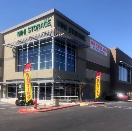Desert Storage 10835 South Eastern Avenue Henderson, NV - Photo 0
