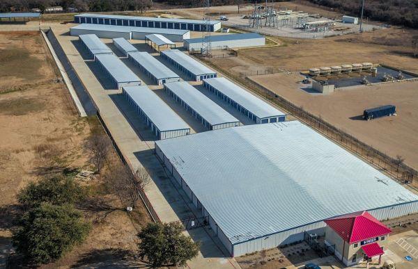 Storage King USA - 066 - Euless, TX - Hwy 157 3950 Farm to Market Road 157 Euless, TX - Photo 1