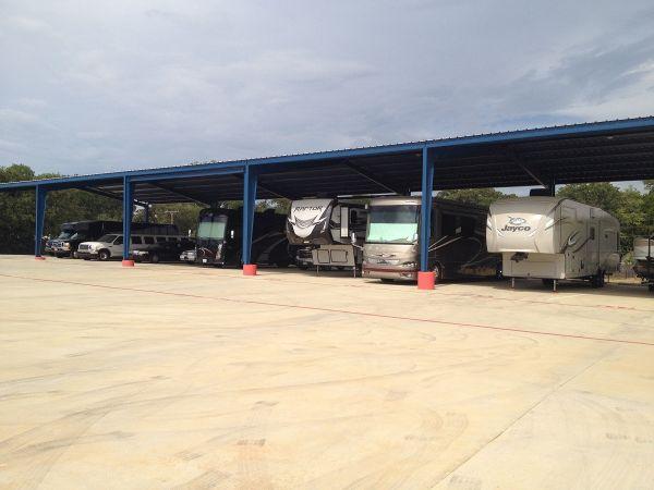 Storage King USA - 066 - Euless, TX - Hwy 157 3950 Farm to Market Road 157 Euless, TX - Photo 4