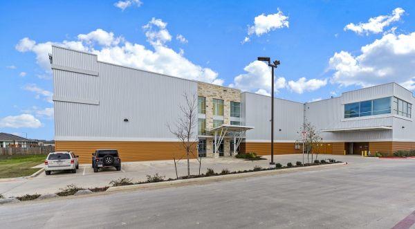 Storage King USA - 069 - San Antonio, TX - Galm Rd