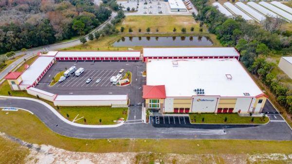 Life Storage - Palmetto - 4805 96th St E 4805 96th St E Palmetto, FL - Photo 0