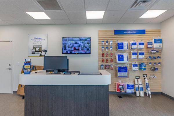 Life Storage - Palmetto - 4805 96th St E 4805 96th St E Palmetto, FL - Photo 1