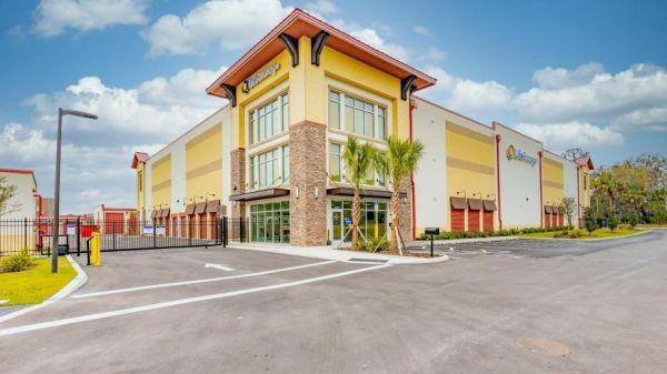 Life Storage - Palmetto - 4805 96th St E 4805 96th St E Palmetto, FL - Photo 2