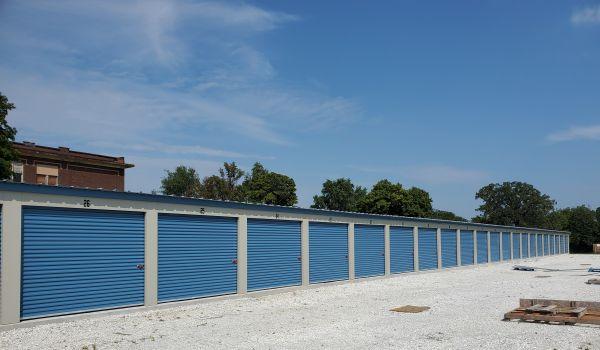 Schoolhouse Storage 3630 North 650 West West Lafayette, IN - Photo 0
