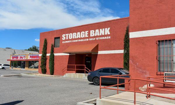 Otter Self Storage - Pedro Albuquerque 1208 San Pedro Drive Northeast Albuquerque, NM - Photo 0