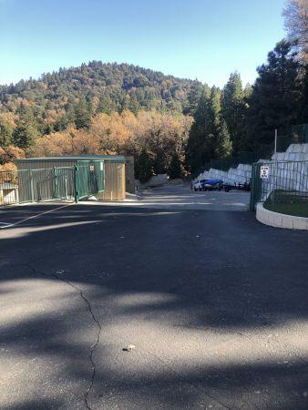 Lake Gregory Self Storage 555 South Dart Canyon Road Crestline, CA - Photo 2