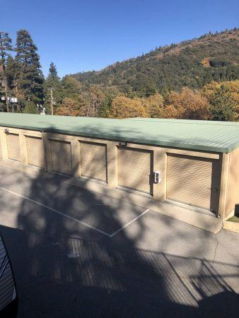 Lake Gregory Self Storage 555 South Dart Canyon Road Crestline, CA - Photo 3