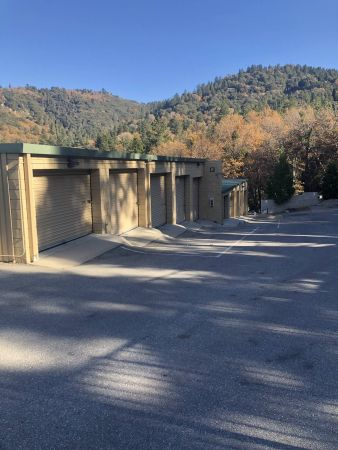 Lake Gregory Self Storage 555 South Dart Canyon Road Crestline, CA - Photo 4