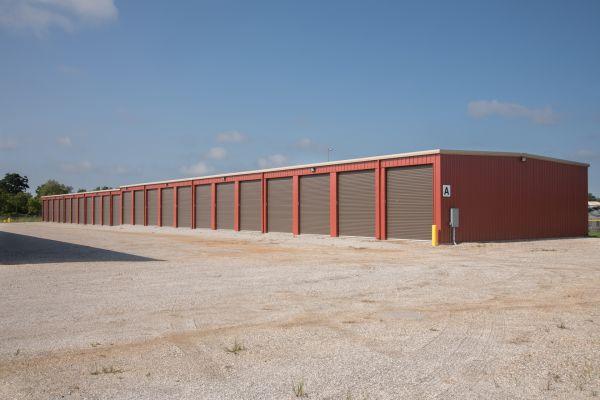 FreeUp Storage Pea Ridge 2251 West Pickens Road Pea Ridge, AR - Photo 0