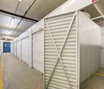 Store Space Self Storage - #L033 14 Railroad Street Rochester, NY - Photo 2