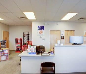 Store Space Self Storage - #L033 14 Railroad Street Rochester, NY - Photo 3