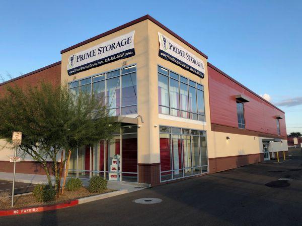 Prime Storage - Phoenix E. Indian School Road 2020 East Indian School Road Phoenix, AZ - Photo 0