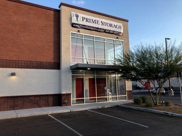 Prime Storage - Phoenix E. Indian School Road 2020 East Indian School Road Phoenix, AZ - Photo 1