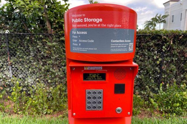 Public Storage - Miami - 12850 SW 128th St 12850 Southwest 128th Street Miami, FL - Photo 4