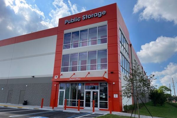 Public Storage - Miami - 12850 SW 128th St 12850 Southwest 128th Street Miami, FL - Photo 0