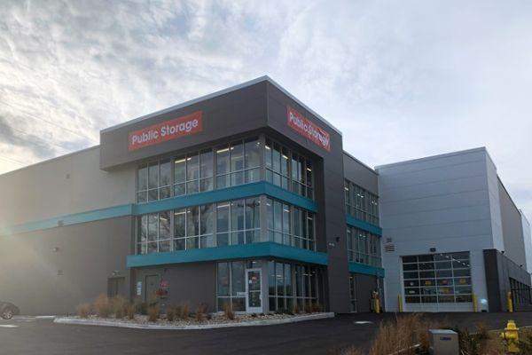 Public Storage - Cincinnati - 2900 Disney St 2900 Disney St Cincinnati, OH - Photo 0