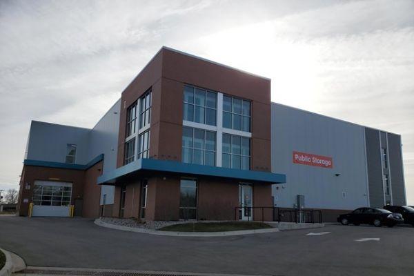 Public Storage - Commerce Township - 3220 E Oakley Park Rd 3220 E Oakley Park Rd Commerce Township, MI - Photo 0
