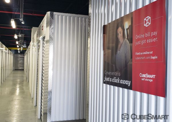 CubeSmart Self Storage - NJ Garfield River Drive 75 River Drive Garfield, NJ - Photo 7