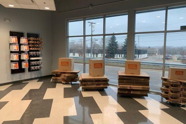 Public Storage - Rochester Hills - 2105 Avon Industrial Drive 2105 Avon Industrial Drive Rochester Hills, MI - Photo 1