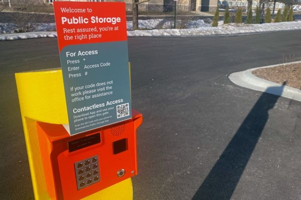 Public Storage - Willowbrook - 7830 Kingery Hwy 7830 Kingery Hwy Willowbrook, IL - Photo 3