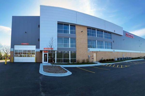 Public Storage - Willowbrook - 7830 Kingery Hwy 7830 Kingery Hwy Willowbrook, IL - Photo 0