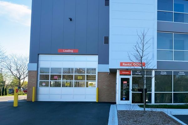 Public Storage - Willowbrook - 7830 Kingery Hwy 7830 Kingery Hwy Willowbrook, IL - Photo 2