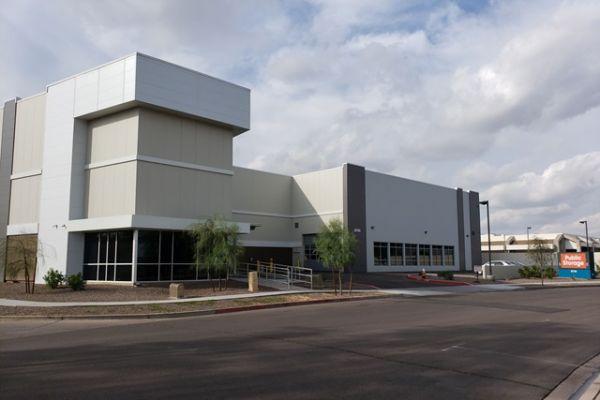 Public Storage - Phoenix - 8150 N 24th Ave