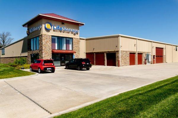 Life Storage - O'Fallon - 7351 Highway N 7351 Highway N O'Fallon, MO - Photo 3