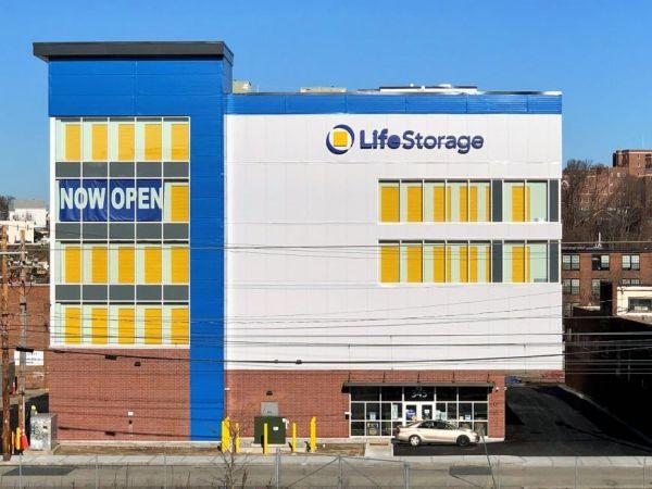 Life Storage - Providence - 345 Harris Avenue 345 Harris Avenue Providence, RI - Photo 4