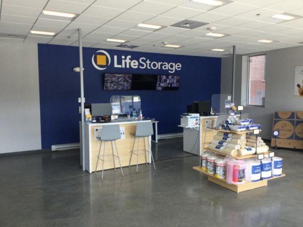 Life Storage - Providence - 345 Harris Avenue 345 Harris Avenue Providence, RI - Photo 5