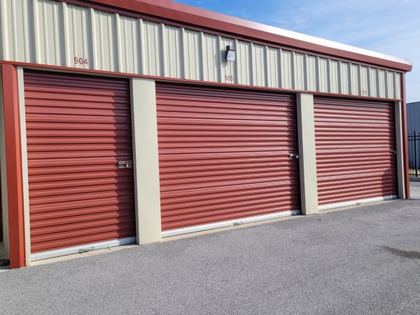 Superior Storage - Rogers 2600 South 8th Street Rogers, AR - Photo 1